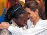 Angelina Jolie Launches Warzone Rape Protocol