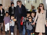Angelina Jolie: Can't be as Good a Parent as my Mother