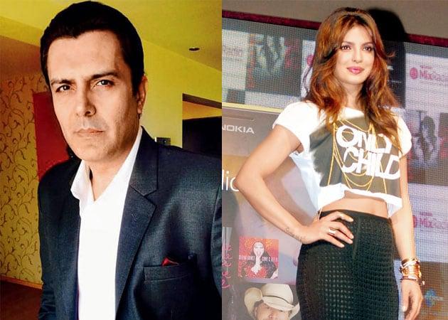 Aseem Merchant Defies Priyanka's Legal Notice
