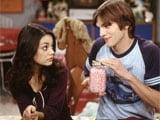Mila Kunis Cried When Ashton Kutcher Proposed