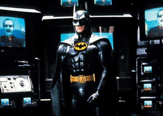 Batman Films' Exhibit to Open in California
