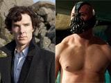 Benedict Cumberbatch, Tom Hardy to Star in Marvel's <i>Doctor Strange</i>