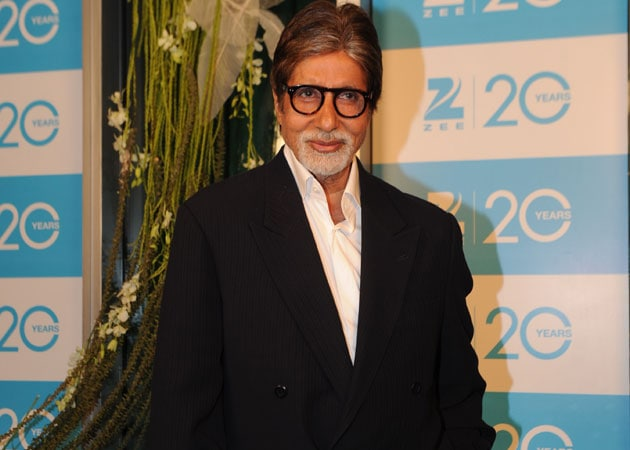 Amitabh Bachchan Describes Dutch Rout of Spain as 'True Revenge'