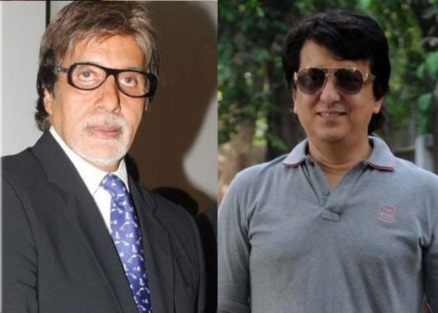 Amitabh Bachchan's Compliment is the