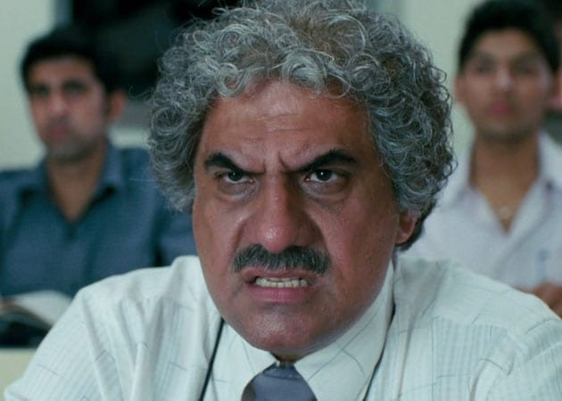 Boman Irani: 3 Idiots Popular in Hong Kong