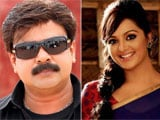 Malayali Actor Dileep Files For Divorce From Wife Manju Warrier