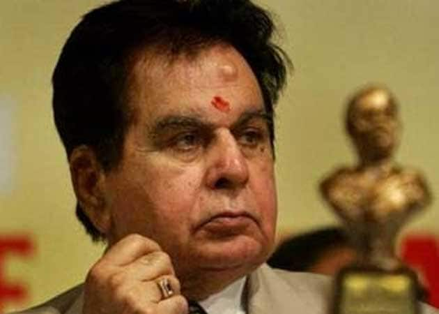 Dilip Kumar's 'Chhoti Bahen,' Favourite Song and the Actor he Thinks of as a Son