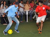Ranbir, Armaan: For The Love of Kapoors and Football