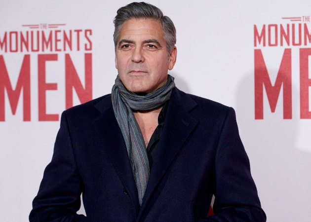 George Clooney's Engagement Surprised His Family