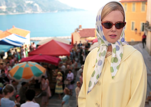 Uday Chopra: Grace Of Monaco Was Unfairly Reviewed in Cannes