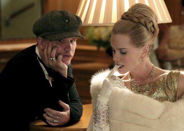 Grace Of Monaco Trivia: Nicole Kidman's Costumes, Filming in Cartier Paris