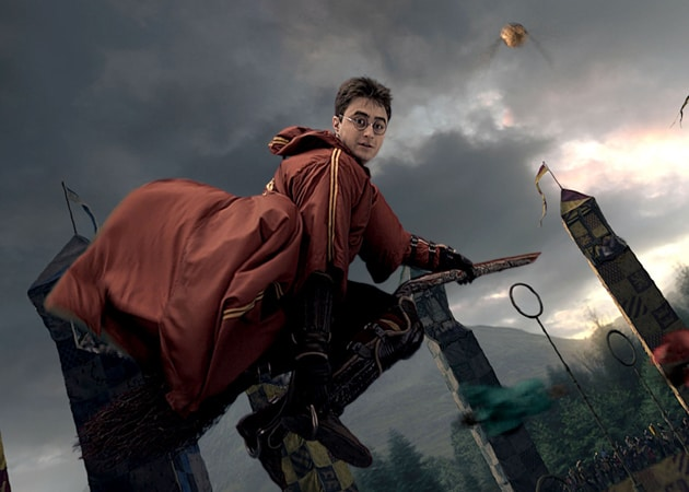Quidditch Documentary Mudbloods is Coming to America