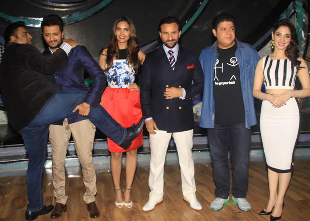 The Truth Behind Bipasha Basu's Humshakals Absence