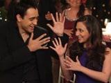Imran Khan, Avantika Malik Welcome Baby Girl