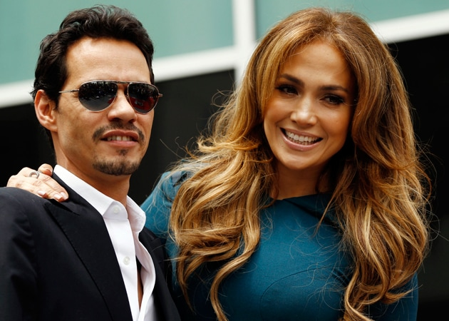 Jennifer Lopez, Marc Anthony Are Finally Divorced