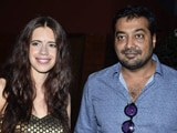 Anurag Kashyap Co-Hosts Indian Premiere of the Documentary <i>The World Before Her</i>