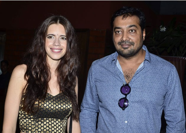 Anurag Kashyap Co-Hosts Indian Premiere of the Documentary The World Before Her
