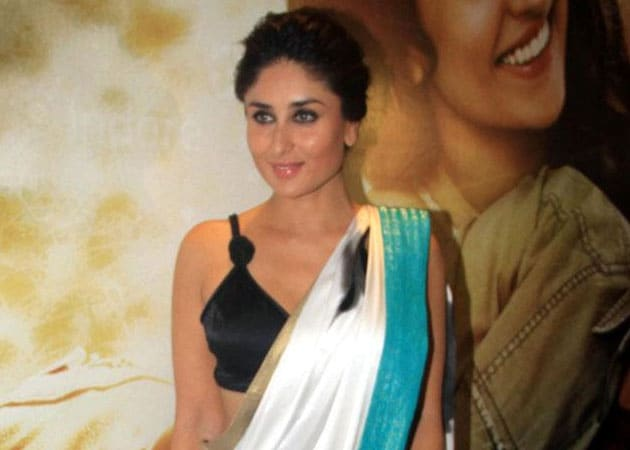 Kareena Kapoor: Will do an Off-Beat Film if it's Exciting