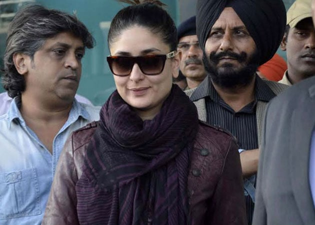 Kareena Kapoor: I Get Paid Really Well, Have No Complaints