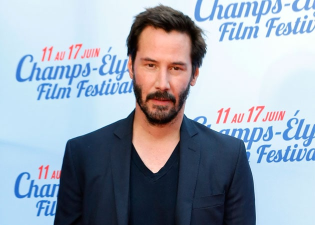 Keanu Reeves Replaces Daniel Craig in The Whole Truth