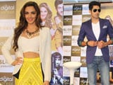 Kiara Advani: Vijender Singh is a Natural Actor