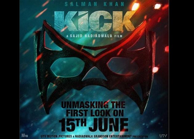 Salman Khan to Launch Kick Trailer at a Single Screen Theatre on June 15