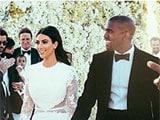 Kim Kardashian Returns From Honeymoon, Flashes Diamond Wedding Ring