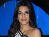 Kriti Sanon: Most Special Celebration was the One Hosted by Father