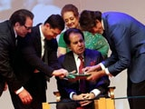 At Dilip Kumar's Book Launch, a VIP Guest List from Bollywood
