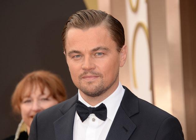 Leonardo DiCaprrio Refuses to Keep Up With The Kardashians