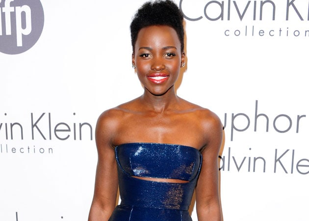 Lupita Nyong'o is New Star Wars: Episode VII Cast Member