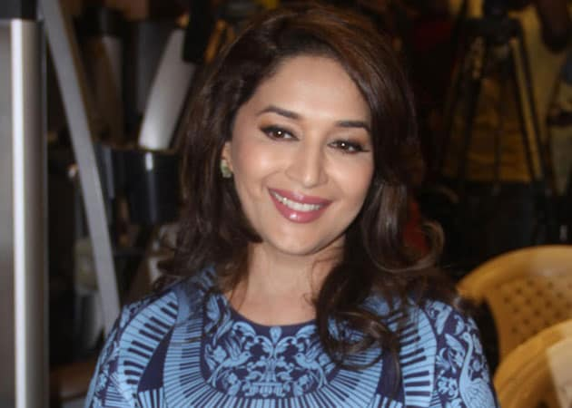 Madhuri Dixit's Dance Academy to go From Online to On-Ground