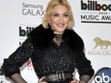 Madonna Sued Over Gym Name