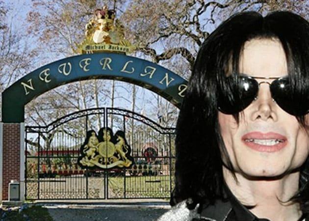 Footage of Michael Jackson Triggers Lawsuit