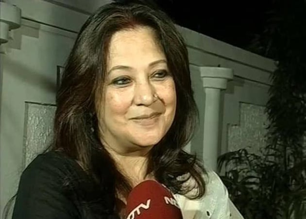 Moon Moon Sen : Great to Have So Many Women MPs in Lok Sabha