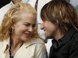 The Moment You Realise Keith Urban's Duet Partner is Wife Nicole Kidman