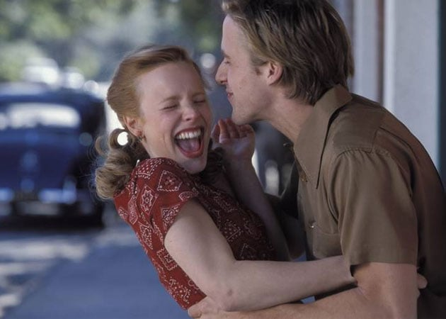 The Notebook is 10: Here's Rachel McAdams' Audition Tape
