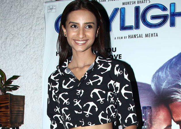 Regional Films on Patralekha's Mind