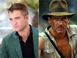 Will Robert Pattinson Replace Harrison Ford as Indiana Jones?