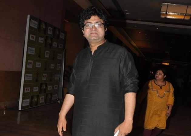 Prasoon Joshi Returns From Cannes After 'Huge Learning'
