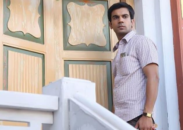Rajkummar Rao Thrilled to be Part of Revolution 2020