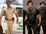 Ajay Devgn vs Sylvester Stallone in Independence Day Box Office Clash