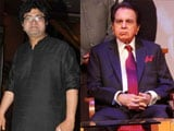 Prasoon Joshi: Poem for Dilip Kumar my Tribute to the Legend