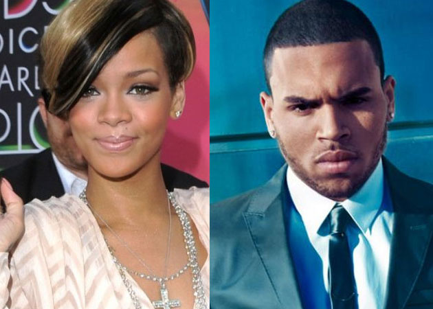 Rihanna Wishes Out-Of-Jail Chris Brown Well