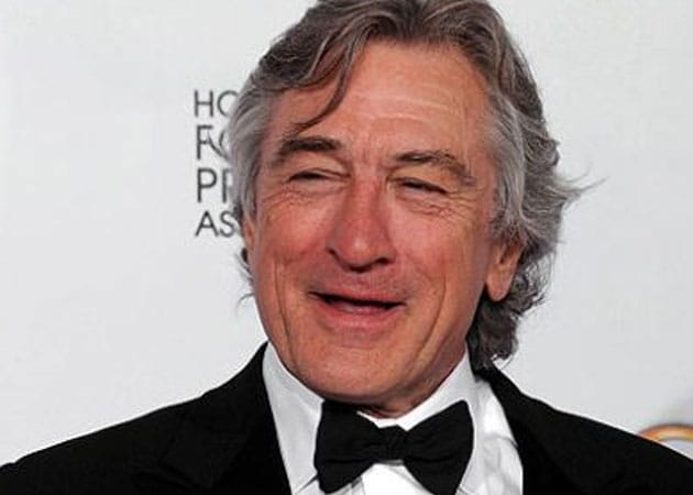 Robert De Niro: My Father Was Gay