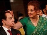 When Dilip Kumar Refused to Work With Saira Banu