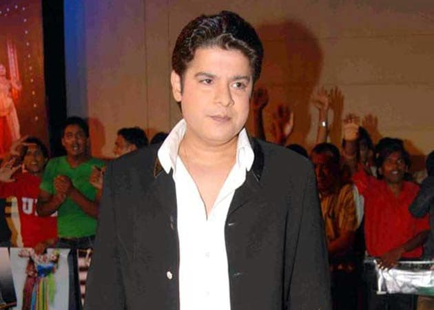 Sajid Khan Uses Lines From his Old TV Show in Humshakals