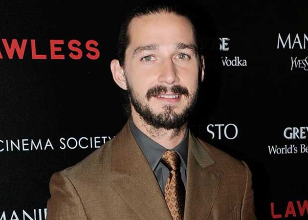 Shia LaBeouf Arrested for Criminal Conduct