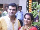 Vidya Balan: Siddharth Does Not Treat Me As His Property