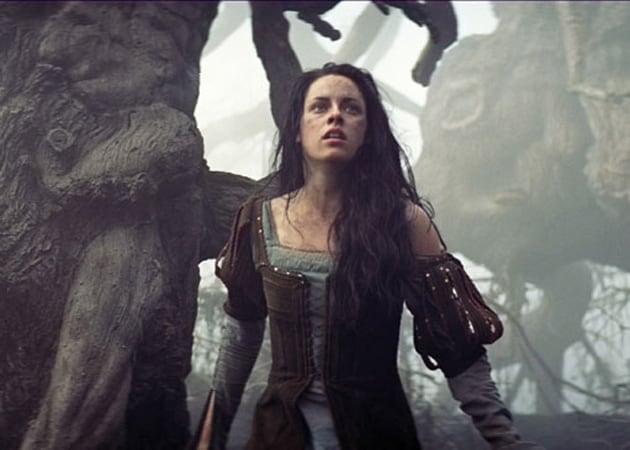 Kristen Stewart No Longer Part of Snow White And The Huntsman Sequel